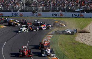 """Alonso afirma que """"podía haber sido mejor, pero ha sido una carrera caótica"""""""