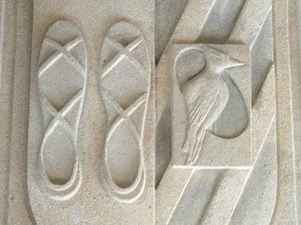 ¡Hallan una sandalia intacta de la Edad de Piedra!