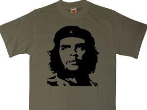 Polonia quiere prohibir las camisetas con el Che