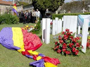 La lista con los 4.000 muertos del franquismo llega a Internet