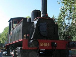 El Museo del Ferrocarril reabre sus puertas el 2 de mayo