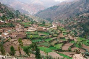 Nuevos sitios arqueológicos del Camino Inca son declarados patrimonio en Perú