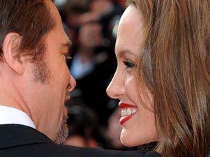 Cannes vuelve a unir a Angelina Jolie y Brad Pitt