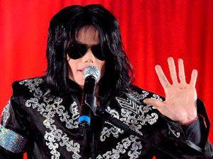 Michael Jackson sufre c�ncer de piel, seg�n 'The Sun'