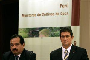 Perú exige a los países consumidores de droga asumir una