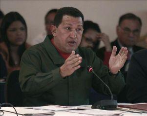 Países de la ALBA llevan planteamiento común a reunión de la ONU, dice Chávez