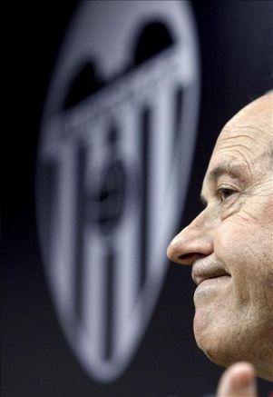 Llorente: «Si Soriano viene con 500 millones de euros, le haremos el pasillo» 2344831w-301xXx80