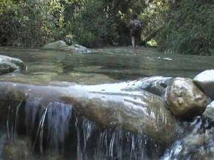 Las márgenes del río Chíllar tendrán 900 metros de zona de ocio y recreo para uso público