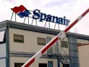 La dirección y el comité de empresa de Spanair retoman la negociación