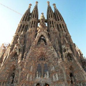 Rodar en un edificio de Gaudí puede costar hasta 19.000 euros al día
