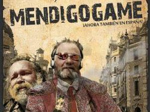 Las ONG piden la retirada de Mendigogame