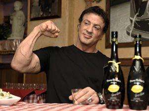 Venecia premiará a Stallone por su contribución al cine