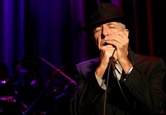 Leonard Cohen en Madrid Cohen3-600x600x80