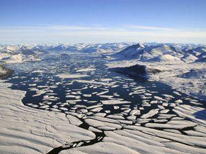 El Ártico podría ser navegable en el año 2020
