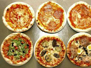 Telepizza amplía los establecimientos con pizzas para celíacos