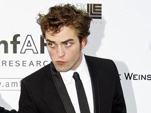 Robert Pattinson pensó en prostituirse para ver a Tom Waits