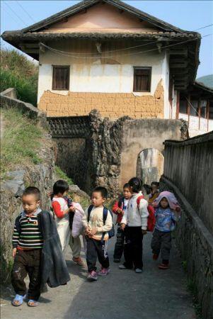 """""""En algún lugar de China"""", un cuento explica a los niños las adopciones"""