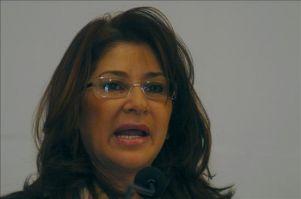 """La """"Chavista"""" Cilia Flores, ratificada como presidenta del Parlamento venezolano"""