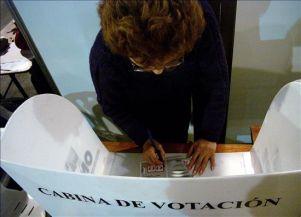 El Poder Electoral modifica las circunscripciones electorales de Venezuela