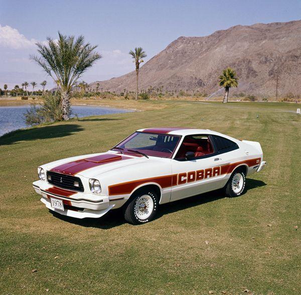 Ford Mustang 1964 Presente Taringa
