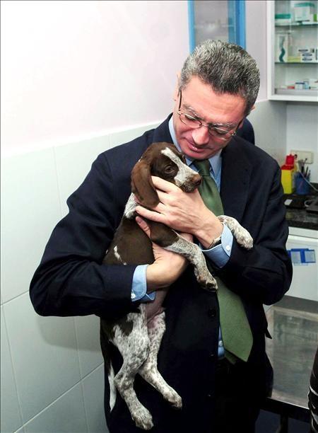 Amante de los animales