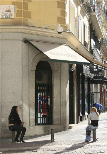 zona de prostitutas en madrid prostitutas coruña