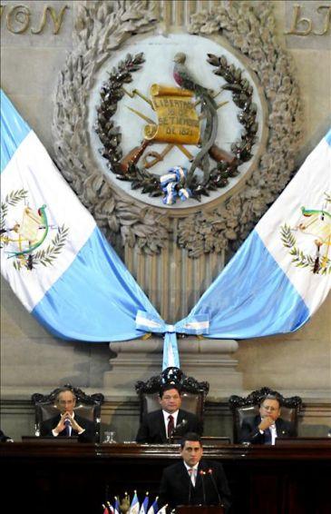 Nombre De Los Magistrados Dela Corte Suprema De Justicia De Guatemala