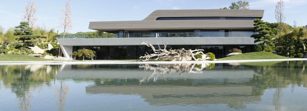 La casa-escultura de Joaquín Torres 1