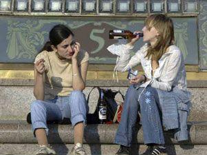 La esfera de Kirov el tratamiento contra el alcoholismo