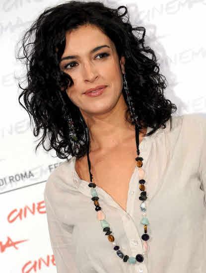 Blanca romero en el estreno de 39 after 39 qu es for Blanca romero after