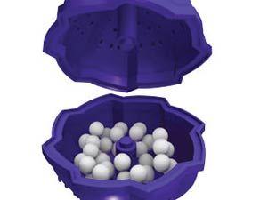 Esta bola te va a ahorrar una pasta en detergente