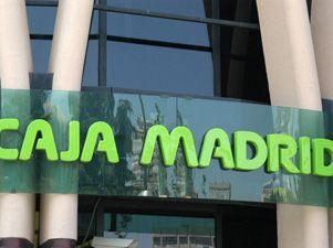 Los ex directivos de caja madrid que se han quedado sin - Oficina virtual de caja espana ...