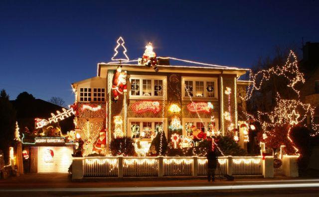Derroche navide o qu es - Casa para navidad ...