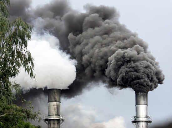 Medio ambiente contaminaci n en las f bricas qu es for Fabrica de chimeneas