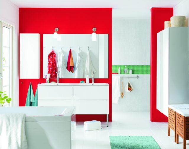 Decorar Mueble Baño Blanco:mueble