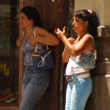 prostitutas en la calle montera prostitutas logroño