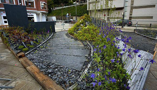 Concurso internacional de jardines de bilbao 2009 qu es - Jardines de bilbao ...