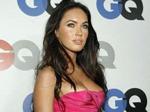 Megan Fox, la chica de 'Transformers', es bisexual