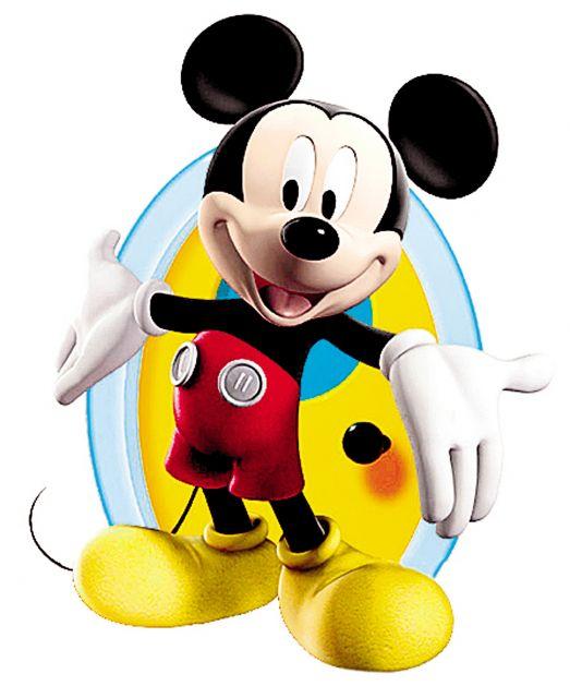 Mickey Mouse cumple 81 años el 18 de noviembre | Qué.es