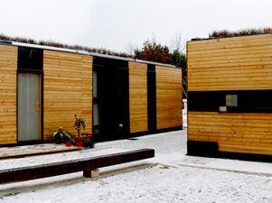 Ap ntate a la arquitectura modular qu es for Arquitectura modular