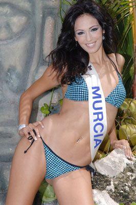 foto candidatas miss espana: