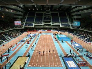 Cartagena tendr en 2010 un palacio de deportes valorado - Pabellon de deportes de madrid ...