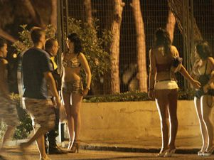 que es la pros prostitutas callejeras xxx