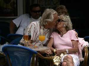 Confirmado: en el amor, los polos opuestos se atraen