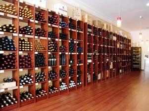 Dos vinotecas asturianas destacan en la gu a de las - Vinotecas en bilbao ...