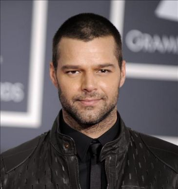 Ricky Martin y otros artistas hacen un llamado para ayudar a Haití y Chile