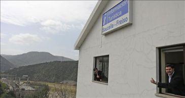 pueblos salamanca y portugal crean la primera oficina de