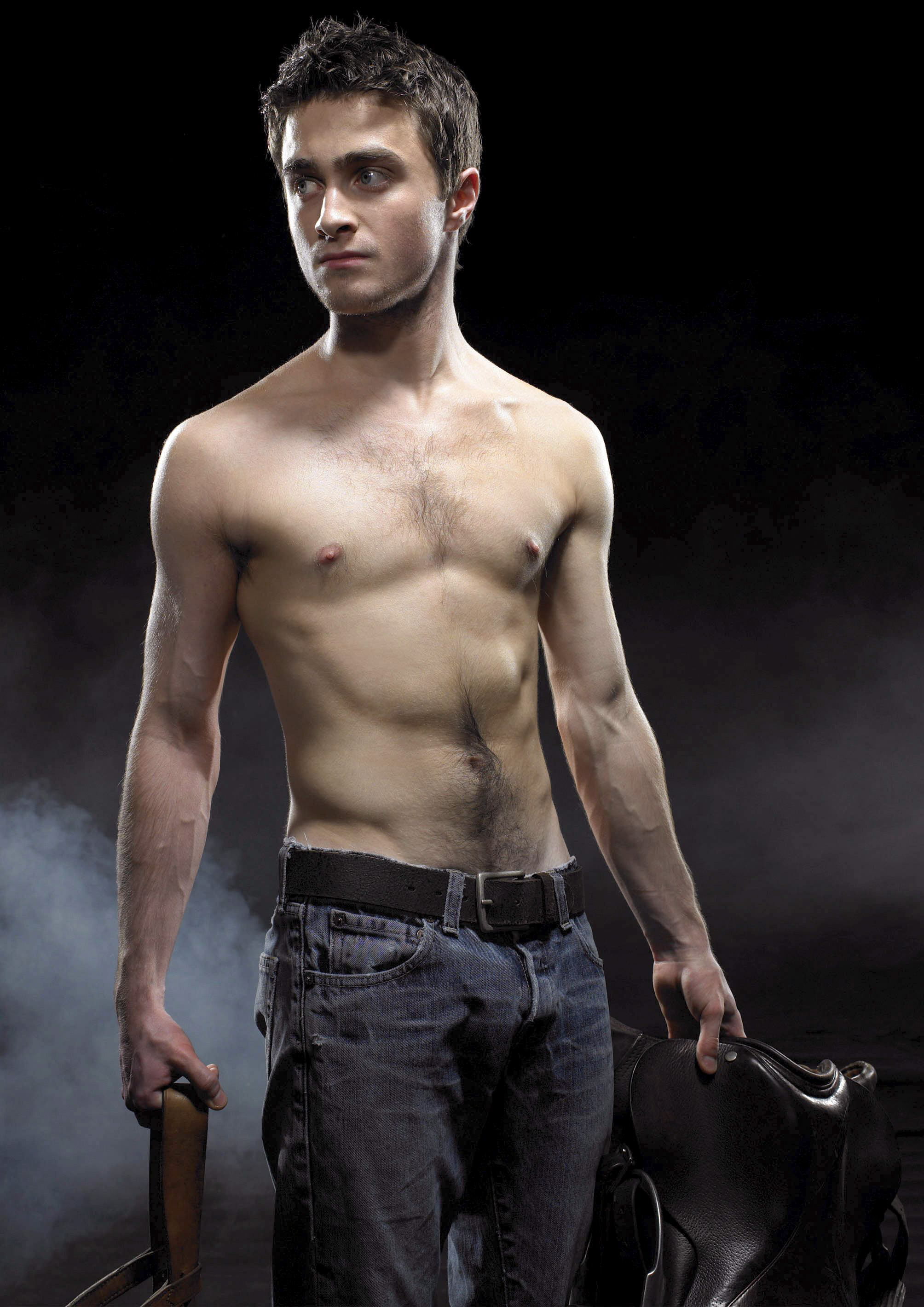 Picture about daniel jacob radcliffe all about man and male - Shirtless Daniel Radcliffe Shirtless Male Celebs Pinterest Daniel Radcliffe