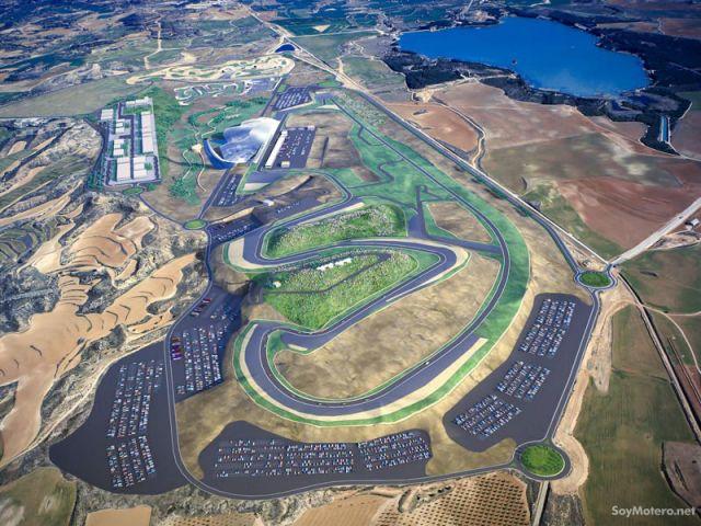 Grand Prix Kawasaki El Paso