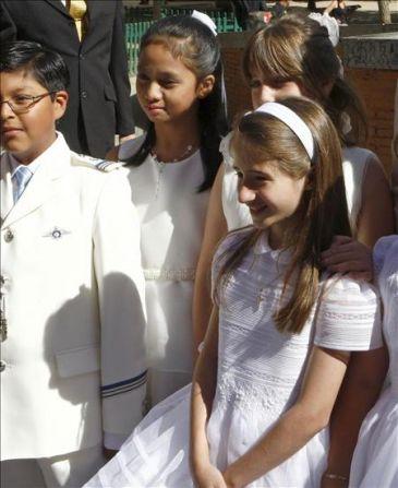 vestidos de primera comunion espana. de primera comunión.